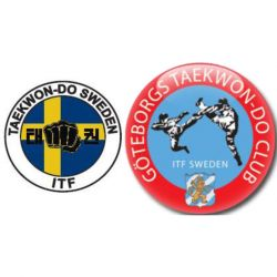 Annual Göteborgs Taekwon-Do Championships 21/10/2017